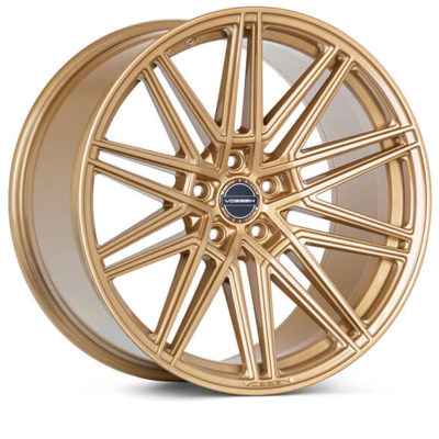 "Vossen Wheels CV10 19"" 20""22"" Gloss Gold PrimeWheels.lt"