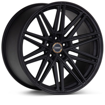 "Vossen Wheels CV10 19"" 20""22"" Matte Black PrimeWheels.lt"