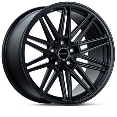 "Vossen Wheels CV10 19"" 20""22"" Satin Black PrimeWheels.lt"