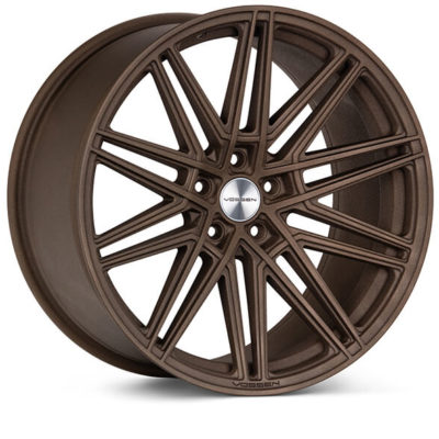 "Vossen Wheels CV10 19"" 20""22"" Satin Bronze PrimeWheels.lt"
