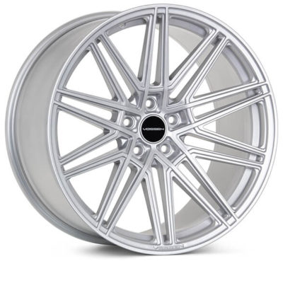 "Vossen Wheels CV10 19"" 20""22"" Satin Silver PrimeWheels.lt"