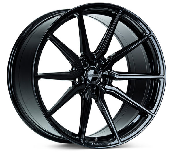 Vossen wheels HF-3 gloss black www.primewheels.lt
