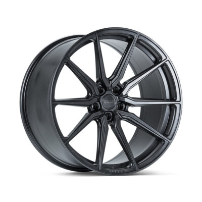 Диски Vossen HF-3 Цвет Anthracite Hybrid Forged