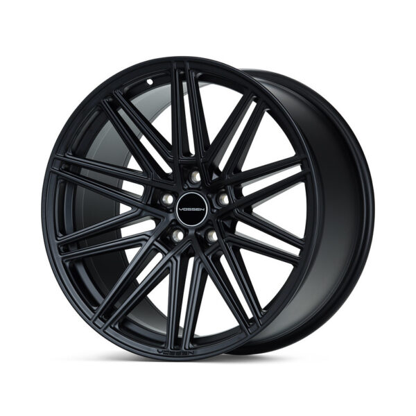 Vossen Wheels CV10 Color Satin Black