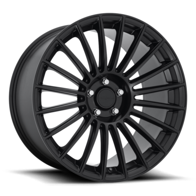 Rotiform BUC Wheels color Matte Black
