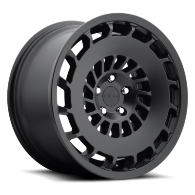 Rotiform CCV Wheels color Black