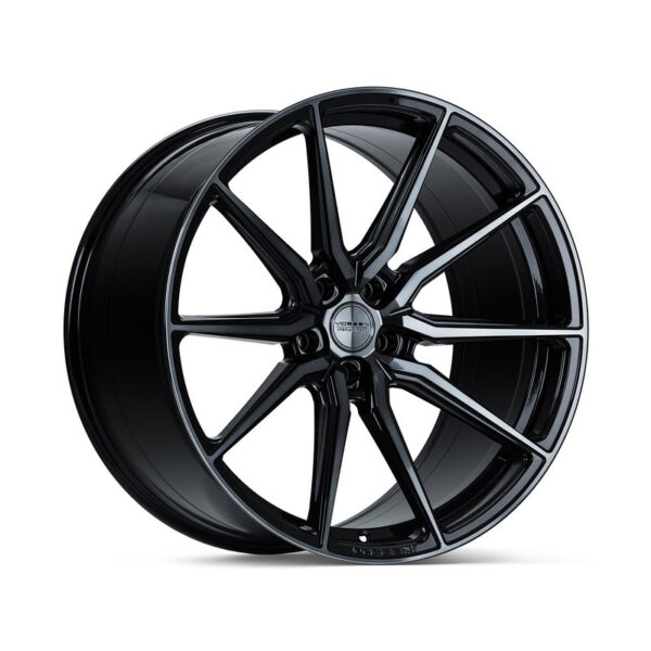 Диски Vossen HF-3 Цвет Double Tinted Gloss Black