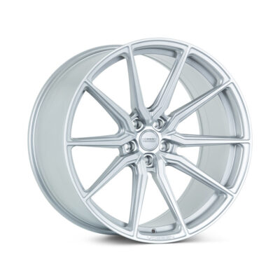 Диски Vossen HF-3 Цвет Satin Silver. Hybrid Forged